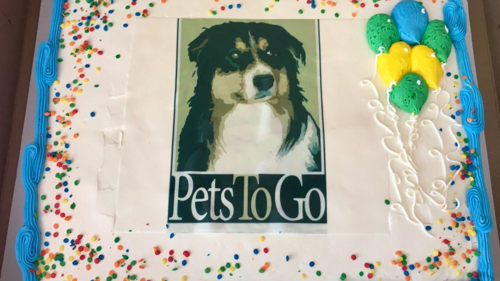 News events pets to go join us as we celebrate ptg west turning 29 solutioingenieria Images